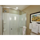 Invigorating Shower in our Beautiful Colorado Springs Hotel Suites