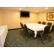 Our Pikes Peak Meeting Room is ideal for small corporate meetings