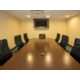 Our Cheyenne Mountain Boardroom is ideal for conducting interviews