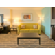 A Sleeper Sofa is included in all of our Suite Guest Rooms