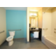 Wheelchair accessible rooms meet all ADA requirements.