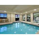 Enjoy a heated indoor pool in our beautiful Colorado Springs hotel