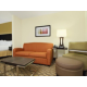 Stay Smart in our spacious Colorado Springs hotel suite!