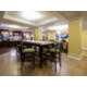 Holiday Inn Express & Suites Breakfast & Dining Area