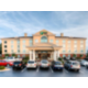 Relax at the Holiday Inn Express & Suites Hotel