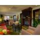 Relax in our comfortable and inviting Guest Lounge