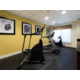 24/7 On-site fitness & wellness center
