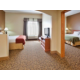 Two Room Suites Give You Added Privacy