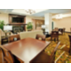 Breakfast Area Holiday Inn Express & Suites Columbus-Fort Benning