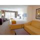 Double Queen Bed Suite Guest Room