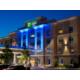 Hotel Exterior-Twilight