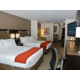 2 Queen Suite with pullout sofa