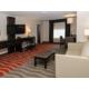 Executive Room-Living Room