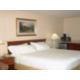 A premium room type.