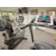 Enjoy a cardio workout in our Fitness Center.