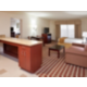 Presidential two bedroom suite