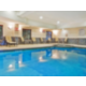 Refresh/Invigorate in our Indoor Swimming Pool