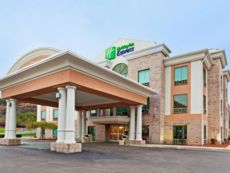 Holiday Inn Express & Suites Corbin