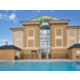 Holiday Inn Express Cordele Swimming Pool