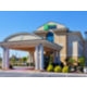 Welcome to the Holiday Inn Express & Suites Cordele!