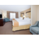 ADA/Handicapped accessible Two Queen Suite