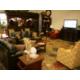 Hotel Lobby / Breakfast Area