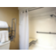ADA/Handicapped Accessible King Bed Guest Bathroom