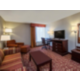 Two Room King Executive Suite Living Area