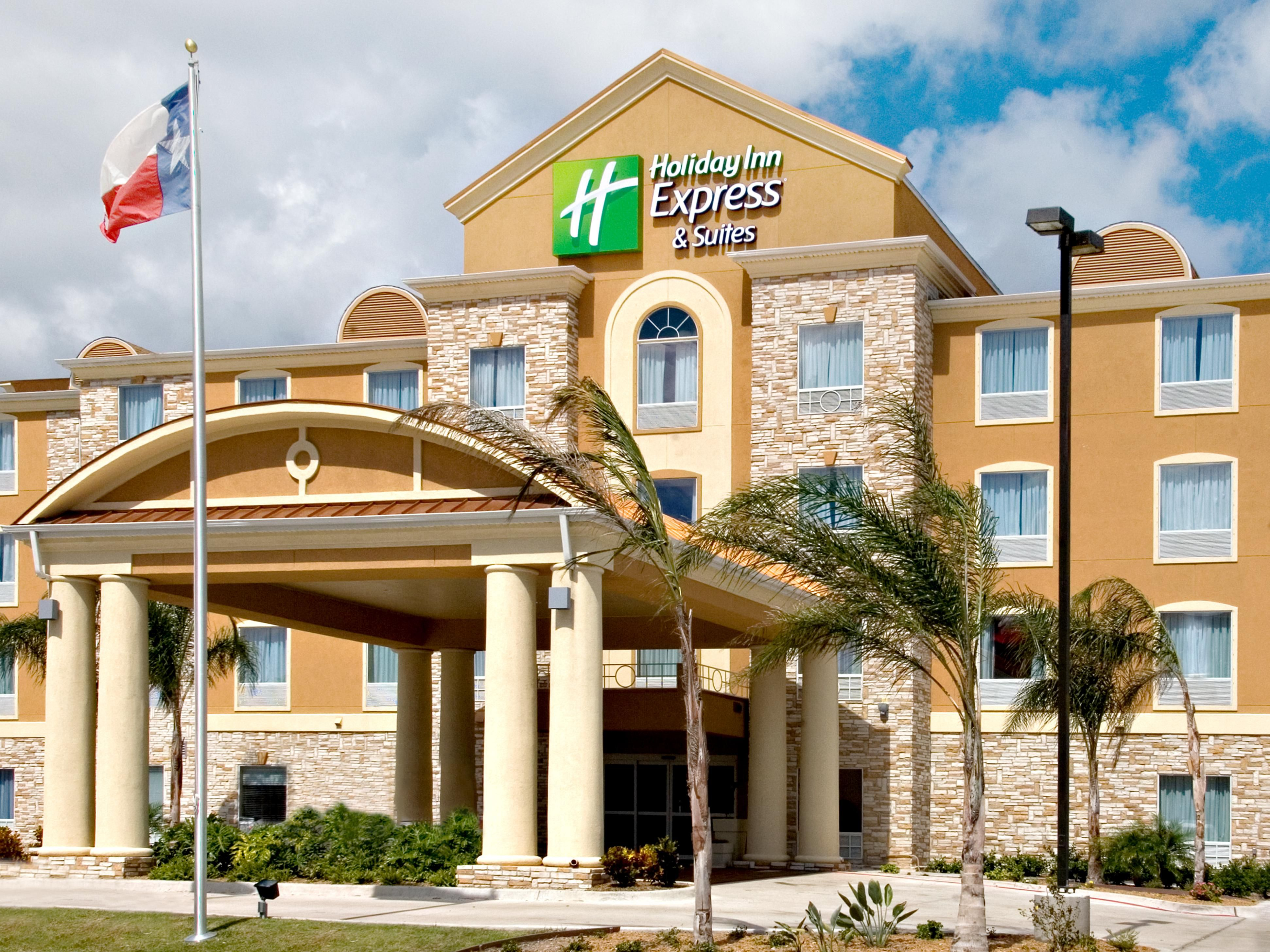 holiday inn express suites corpus christi hotel by ihg