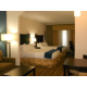 Suite, 2 Queen Beds, Sleeper Sofa Living Area, Dining Area, Desk
