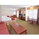 2 Beds Queen Suite