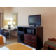 Holiday Inn Express & Suites Crestview- writing desk in all rooms.