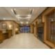Step inside our spacious Lobby