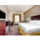 King Guest Room Holiday Inn Express Cut Off Louisiana