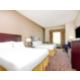 ADA/Hearing accessible Two Queen Guest Room Holiday Inn Express La