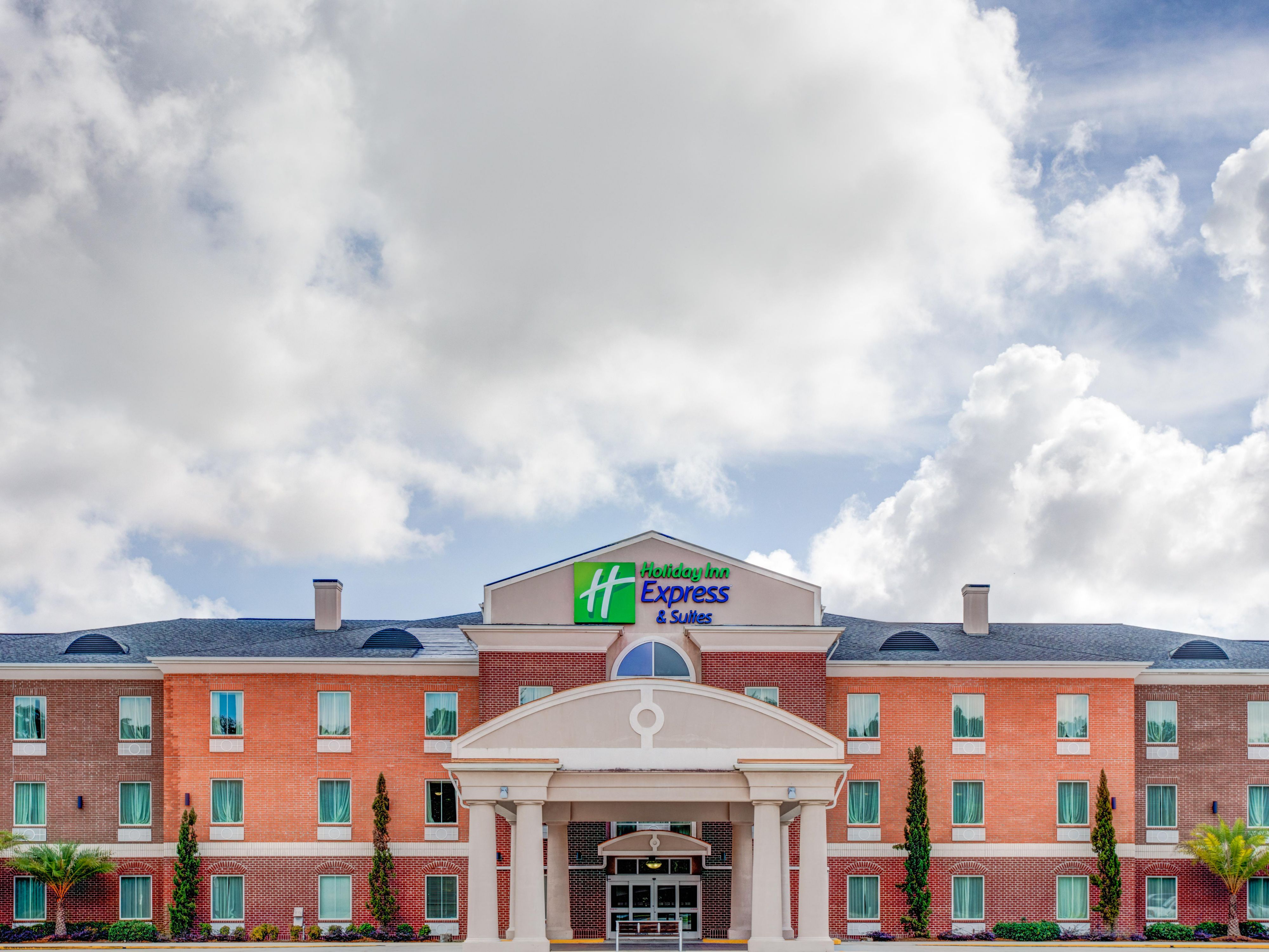 Holiday Inn Express & Suites Cut Off - Galliano Hotel in Cut Off by IHG