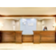 Front Desk Holiday Inn Express Cutoff Louisiana