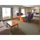 Jacuzzi Executive Suite Meeting Area