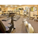 Holiday Inn Express Dallas Fitness Center