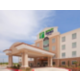 Holiday Inn Express...Just minutes from downtown Dallas.