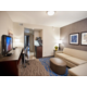 Enjoy one of our suites for the family after a day at Kings Island