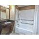ADA Bath - Holiday Inn Express Dayton S. I-675