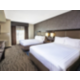Two Queen Beds - Holiday Inn Express Dayton S. I-675