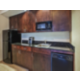 Exec Suite Kitchenette-Holiday Inn Express Dayton S. I-675