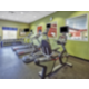 Fitness Center-Holiday Inn Express Dayton S. I-675