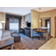 Exec Suite Living & Dining-Holiday Inn Express Dayton S. I-675