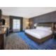 King Bed ADA-Holiday Inn Express Dayton S. I-675