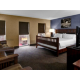 King Size Guest Room at Deadwood Hotel - Holiday Inn Express