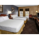 Two Queen Bed Guest Room at Holiday Inn Express & Suites-Deadwood