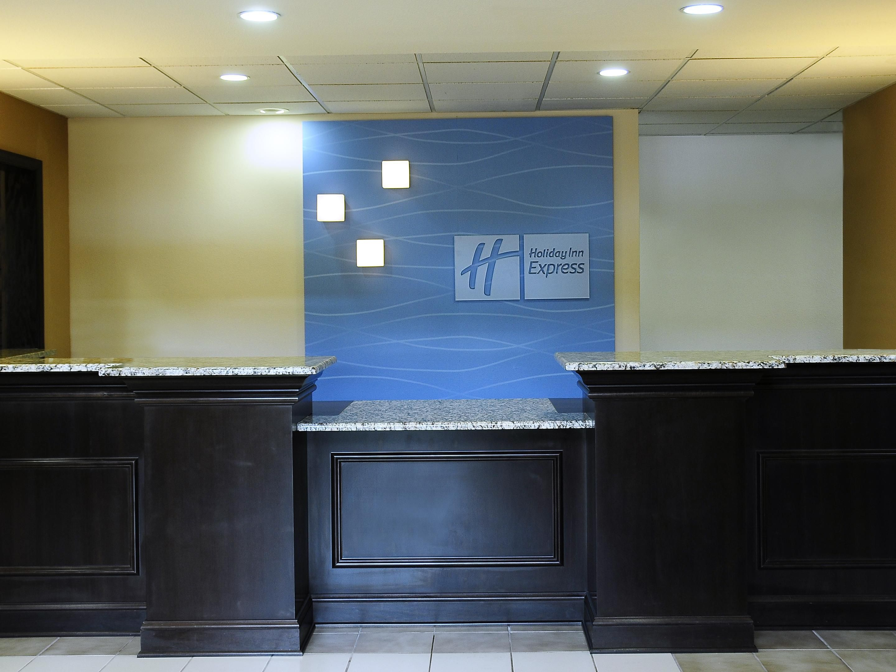 Friendly & Helpful 24-hour Concierge Front Desk Agents